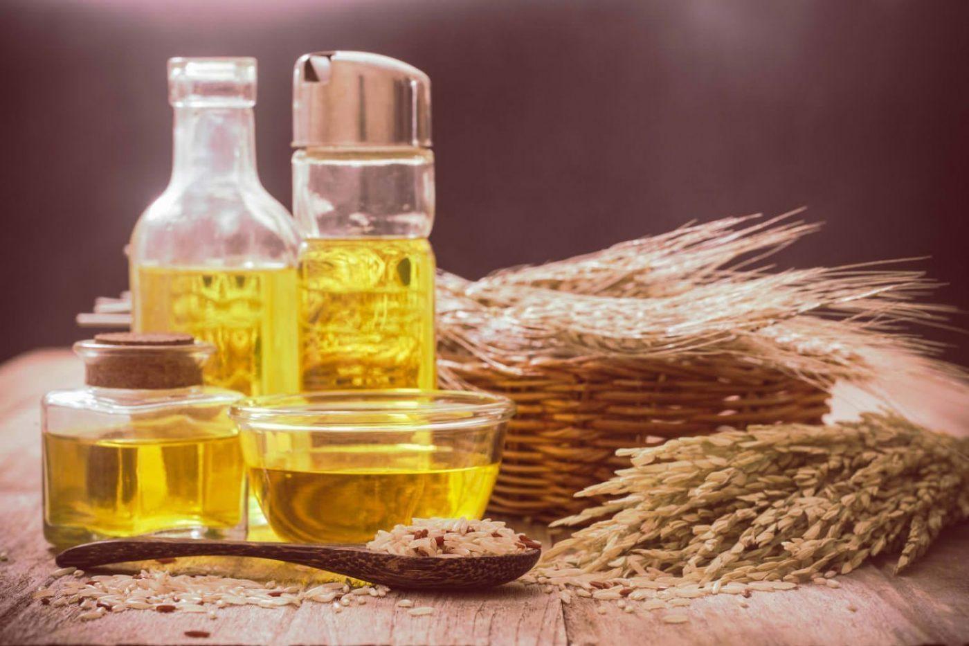 minyak goreng rendah kolesterol